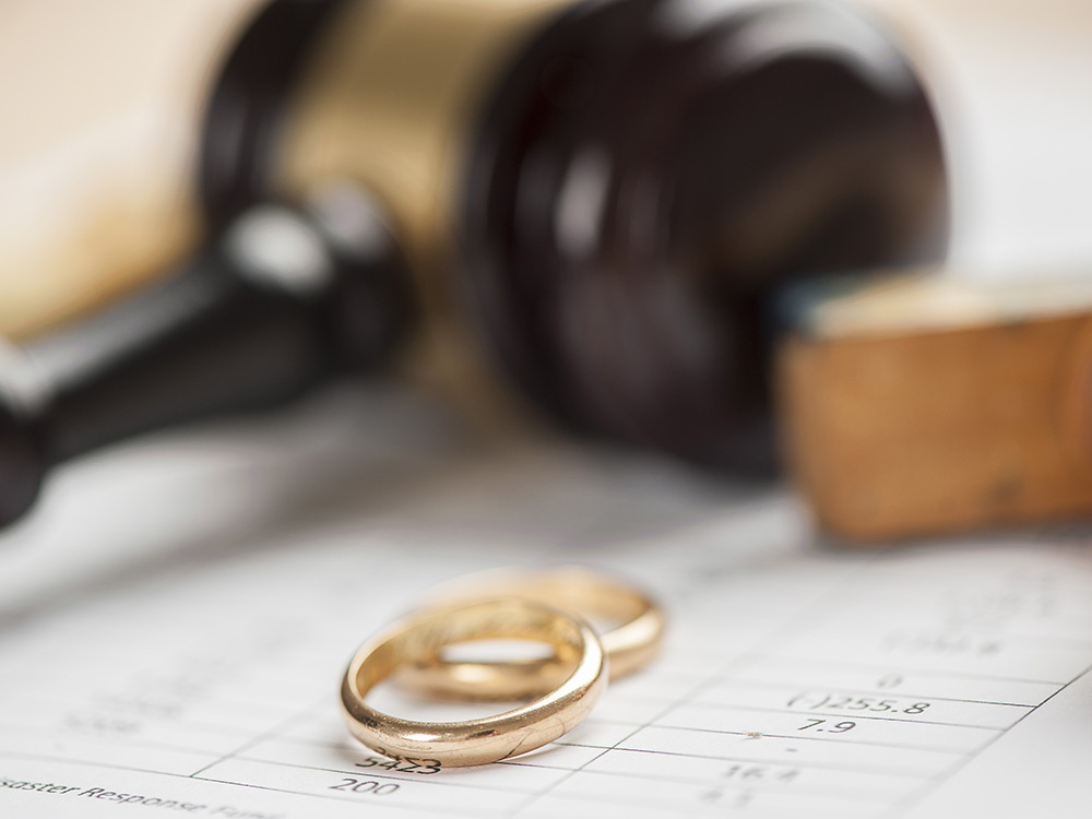 Section: Family Law
